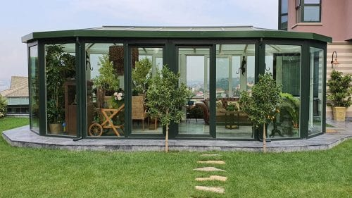 Green House Flooring Other